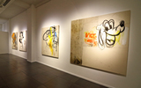 Photo - George Morton-Clark Exhibition