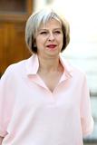 Theresa May Photo 5