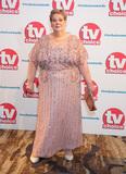 Anne Hegarty Photo - London UK Anne Hegarty  at TV Choice Awards 2019- Red Carpet Arrivals at Park Lane The Hilton in London on 9 September 2019Ref  LMK12-J5423-100919J AdamsLandmark MediaWWWLMKMEDIACOM