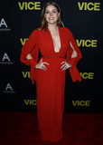 Photos From World Premiere Of Annapurna Pictures, Gary Sanchez Productions And Plan B Entertainment's 'Vice'