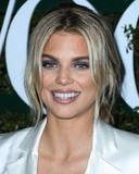 Photo - LOS ANGELES CA USA - FEBRUARY 15 Actress AnnaLynne McCord arrives at Teen Vogues 2019 Young Hollywood Party Presented By Snap held at the Los Angeles Theatre on February 15 2019 in Los Angeles California United States (Photo by Xavier CollinImage Press Agency)
