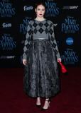 Photo - Los Angeles Premiere Of Disneys Mary Poppins Returns