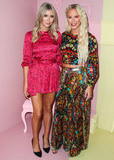 Alice  Olivia Photo - MANHATTAN NEW YORK CITY NEW YORK USA - SEPTEMBER 09 Sophia Hutchins and Gigi Gorgeous arrive at alice  olivia By Stacey Bendet during New York Fashion Week The Shows held at ROOT Studios on September 9 2019 in Manhattan New York City New York United States (Photo by Xavier CollinImage Press Agency)