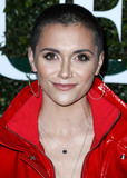 Photo - LOS ANGELES CA USA - FEBRUARY 15 Actress Alyson Stoner arrives at Teen Vogues 2019 Young Hollywood Party Presented By Snap held at the Los Angeles Theatre on February 15 2019 in Los Angeles California United States (Photo by Xavier CollinImage Press Agency)