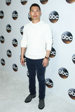Photo - (FILE) Daniel Dae Kim Tests Positive for Coronavirus COVID-19
