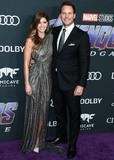 Photo - (FILE) Katherine Schwarzenegger and Chris Pratt Expecting First Child Together