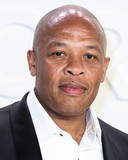 Dr Dre Photo - HOLLYWOOD LOS ANGELES CALIFORNIA USA - FEBRUARY 07 Dr Dre arrives at the Tom Ford AutumnWinter 2020 Fashion Show held at Milk Studios on February 7 2020 in Hollywood Los Angeles California United States (Photo by Xavier CollinImage Press Agency)