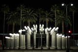 Photos From Los Angeles County Museum of Art (LACMA) Temporarily Closed In Response To Coronavirus COVID-19