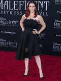 Annie Wersching Photo - HOLLYWOOD LOS ANGELES CALIFORNIA USA - SEPTEMBER 30 Annie Wersching arrives at the World Premiere Of Disneys Maleficent Mistress Of Evil held at the El Capitan Theatre on September 30 2019 in Hollywood Los Angeles California United States (Photo by Xavier CollinImage Press Agency)