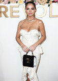 Carrington Durham Photo - HOLLYWOOD LOS ANGELES CALIFORNIA USA - NOVEMBER 15 Carrington Durham arrives at the 3rd Annual REVOLVEawards 2019 held at Goya Studios on November 15 2019 in Hollywood Los Angeles California United States (Photo by Xavier CollinImage Press Agency)