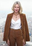 Photo - Naomi Watts Kicks Off New York Fashion Week 2021 At The Empire State Building