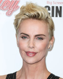 Photo - (FILE) Charlize Theron Announces 1 Million Dollar Donation Amid Coronavirus COVID-19 Pandemic