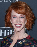 Photos From (FILE) Kathy Griffin Tests Positive for Coronavirus COVID-19