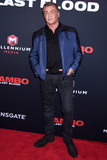 Photo - New York Screening And Fan Event For Rambo Last Blood