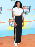 Photos From Nickelodeon Kids' Choice Sports 2019