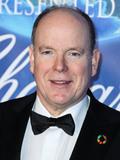 Photo - (FILE) Prince Albert II of Monaco Tests Positive for Coronavirus COVID-19