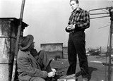Arthur Kennedy Photo - Arthur Kennedy and Marlon Brando in on the Waterfront Tvfilm Still Marlonbrandoretro