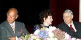 Anna Moffo Photo - Sd0425 Metropolitan Opera Guild 68th Annual Membership Luncheon Waldorf-astoria New York City Photorick Mackler  Rangefinders  Globe Photos Inc 2003 Oscar DE LA Renta Anna Moffo and Paul Montrone