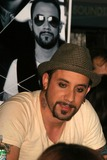 A.J. McLean Photo 5