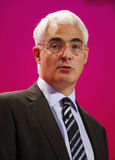 Alistair Darling Photo 5