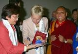 His Holiness Tenzin Gyatso Photo 5