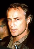 Photo - Marlon Brando Photo by Sylvia NorrisGlobe Photosinc