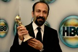 Asghar Farhadi Photo 5