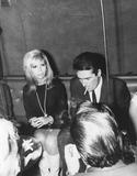 Photo - Nancy Sinatra Archive Pictures