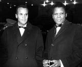Harry Belafonte Photo 5