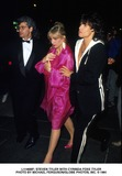 Cyrinda Foxe-Tyler Photo -  Steven Tyler with Cyrinda Foxe Tyler Photo by Michael FergusonGlobe Photos Inc