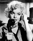 Photo - Marilyn Monroe Some Like It Hot Photo Byipol ArchiveGlobe Photos Inc