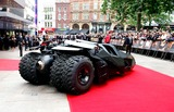 Batmobile, Batman Photo 5