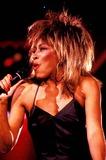 Photo - Tina Turner Photomca  Globe Photos Inc 1984