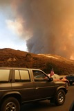 Photos From Wildfire