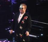 Sir Elton John Photo 5