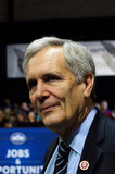 Photo - Us Congressman Lloyd Doggett (D-Tx District 35) Speaks to Friends and Colleagues