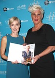 Anne Burrell Photo 5