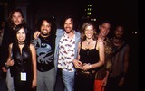Rusted Root Photo - Signs Premiere After Party Metropolitan Club NYC 072902 Photo by Rick MacklerrangefinderGlobe Photos Inc 2002 Rusted Root