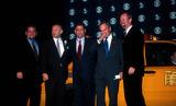 Michael Bloomberg Photo 5