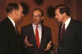 Alan Greenspan Photo 5