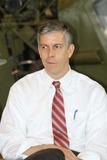 Photo - US Education Secretary Arne Duncan
