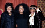 The Pointer Sisters Photo 5