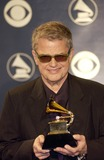 Charlie Haden Photo - THE NATIONAL ACADEMY OF RECORDING ARTS  SCIENCES INC WINNERS OF THE 47TH ANNUAL GRAMMY AWARDS (FOR RECORDINGS RELEASED DURING THE ELIGIBILITY YEAR OCTOBER 1 2003 THROUGH SEPTEMBER 30 2004 HELD AT THE STAPLES CENTER ON FEBRUARY 13 2004PHOTO BY VALERIE GOODLOE-GLOBE PHOTOSK41732VGCHARLIE HADEN