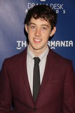 Alex Sharp Photo 5