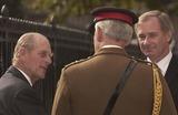 HRH The Duke of Edinburgh Photo 5