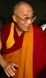 His Holiness Tenzin Gyatso Photo 5