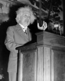 Albert Einstein Photo 5
