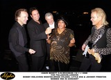 Brian Hyland Photo - Bobby Vee at the Paladium (l-r) Bobby Vee Chris Montez Johnny Preston Little Eva and Brian Hyland