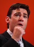 Andy Burnham Photo 5