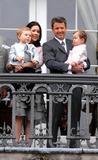 Crown Prince Frederik of Denmark Photo 5